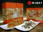 頂級金牌豬肉鬆+頂級杏仁小魚